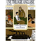 Trilogie anglaise intégrale albany