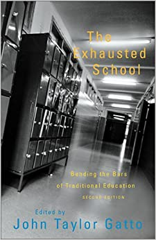 The Exhausted School: Bending the Bars of Traditional