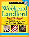 The Weekend Landlord, James Landon, 1572484772
