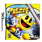 Pac Man World 3 - Nintendo DS