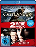 Outlander + Oxford Murders [Blu-ray] [Import allemand]