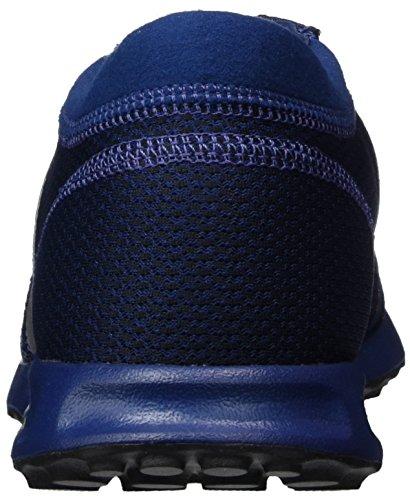 adidas los Angeles, Zapatillas Unisex Adulto, Gris Azul (Mystery Blueftwr Whitecore Black)