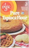 Ener-G Tapioca Flour - 16 oz