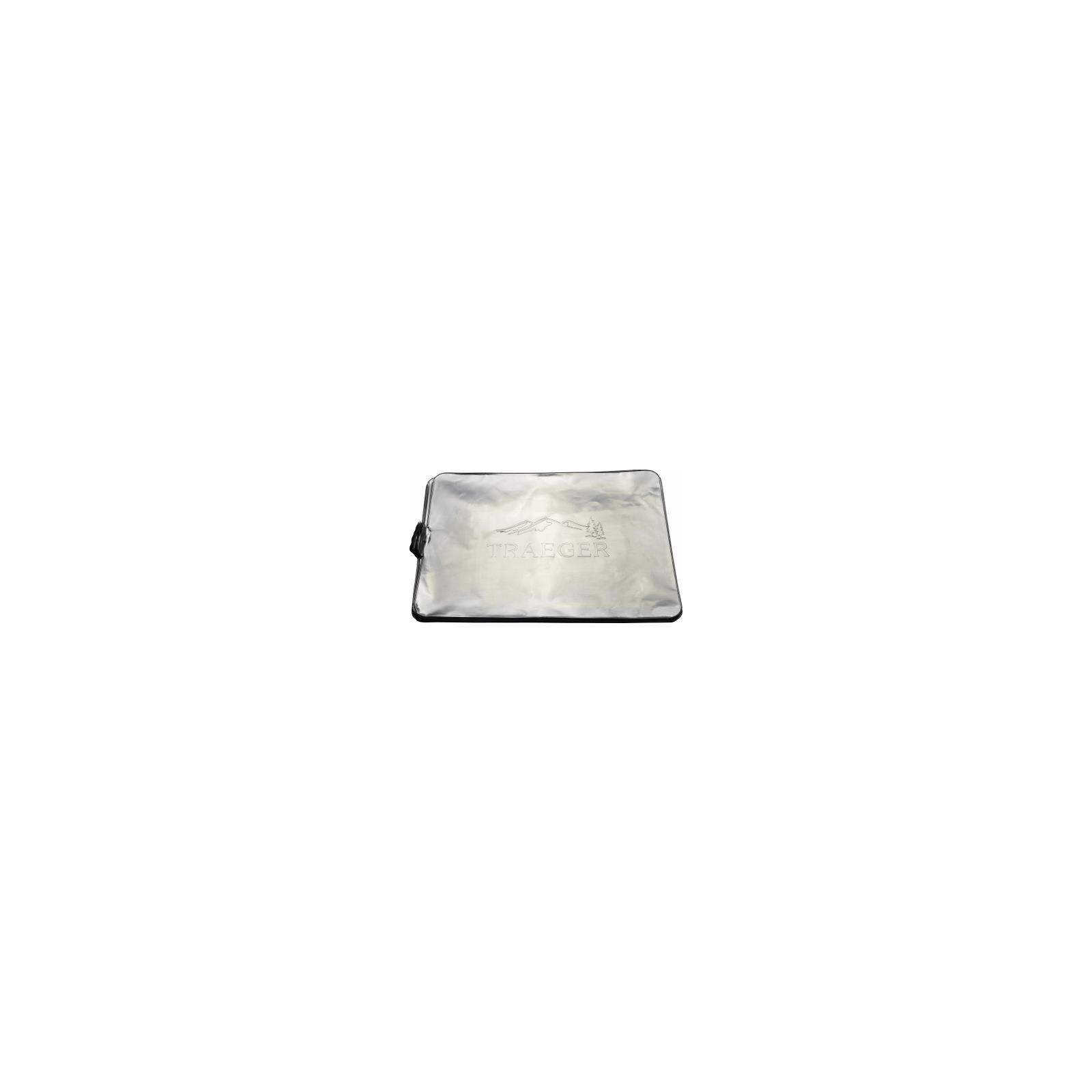 Traeger Pellet Grills BAC408 Pro 20 Series Disposable Drip Tray Liners, 5-Pk. - Quantity 10