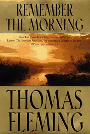 book cover of Remember the Morning