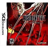 Resident Evil Deadly Silence - Nintendo DS - Standard Edition