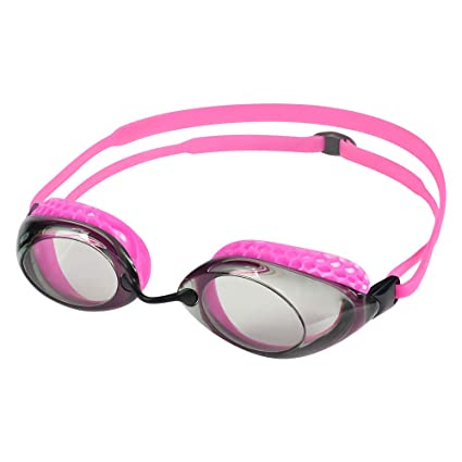 e4395bbeded Dr.B Barracuda Optical Swim Goggle F940 - Honeycomb-Structured Gaskets  Corrective