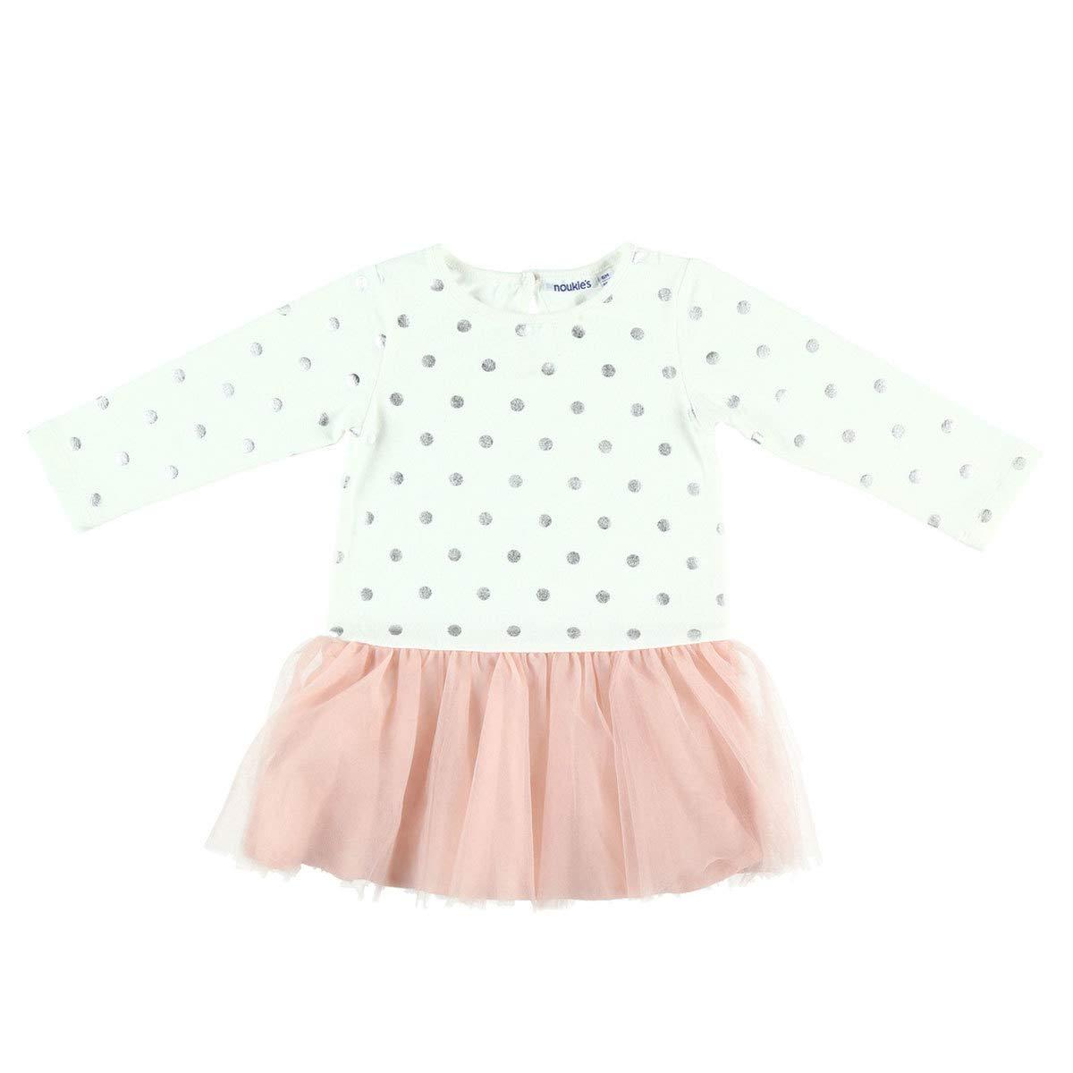 Noukie's Noukies GR-Z857087 Robe Enfant Fille