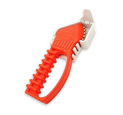 finest selection a15a7 0abd2 Emergency Hammer Window Breaker - Heavy Duty Lifeaxe ® Break ...