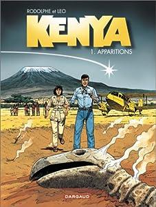 "Afficher ""(Contient) Kenya Apparitions - 1 - 1"""