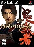 Onimusha: Warlords (PS2) [PlayStation2]