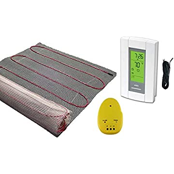 cheap Warming Systems Radiant Floor 2020
