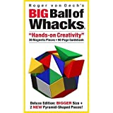 Roger von Oech's Big Ball of Whacks 6-Color Edition