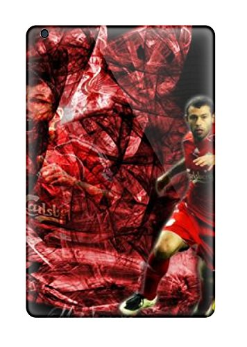 Hot New Javier Mascherano Case Cover For Ipad Mini/mini 2 With Perfect Design
