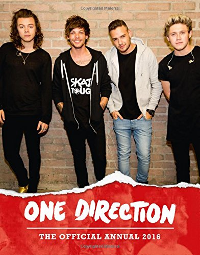 one direction 2015 annual - 5