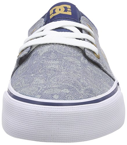 DC Damen Trase TX Se J Shoe Sneakers Blau (ISB)