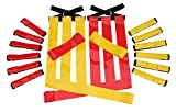 Adventure Animalz Flag Football Set Kids Image