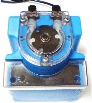 CubetasGastronorm Dosificador Detergente C1R con Regulador 230V ...