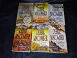 Lot of 6 Debbie Macomber Cedar Cove paperback ~ 16 Lighthouse Road, 204 Rosewood Lane, 8 Sandpiper Way, 44 Cranberry Point, 6 Rainier Drive, 74 Seaside Avenue