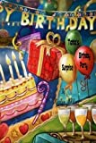 Tata's Surprise Birthday Party, Marilyn McNeal, 149447896X