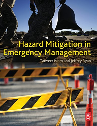 Hazard Mitigation in Emergency Management (Hazard Review Business)