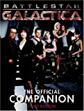 Battlestar Galactica: The Official Companion