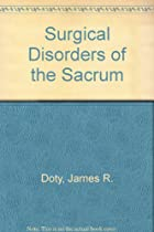Surgical Disorders of the Sacrum