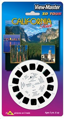 View Master: California State Tour by View Master (Image #1)