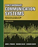 img - for Contemporary Communication Systems Using MATLAB book / textbook / text book