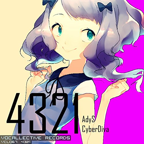 Paper plane feat vocaloid cyber diva by adys on amazon - Cyber diva vocaloid ...
