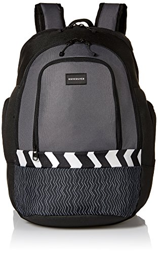 Quiksilver Unisex 1969 Special Backpack, iron