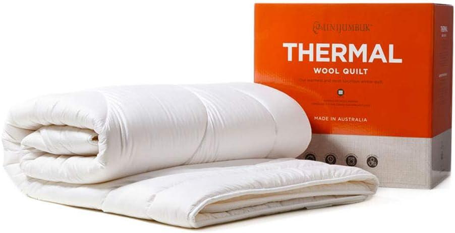 MiniJumbuk Thermal Quilt