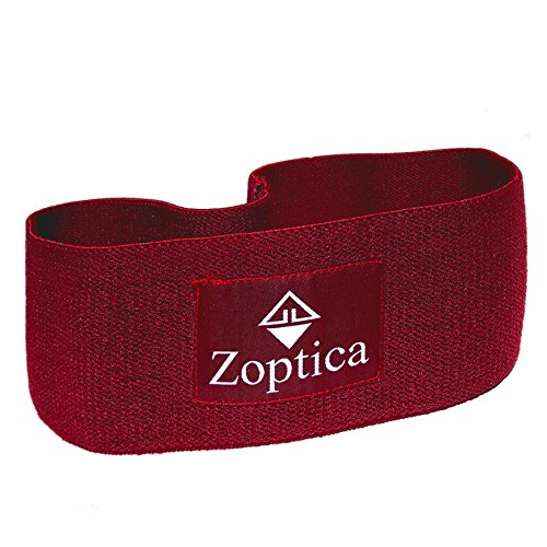 Zoptica Hip Resistance Band For Workout &...