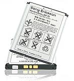 Original Battery Sony Ericsson BST-33 Lithium-Polymer 950 mAh 3.6V for Sony Ericsson Satio