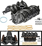 APDTY 116336 Intake Manifold With Gaskets Fits 2004-2008 Ford/Lincoln Models 5.4L V8 Engine (View Compatibility Chart To Verify Fitment) Replaces 3L3Z9424HA, 5L1Z9424A