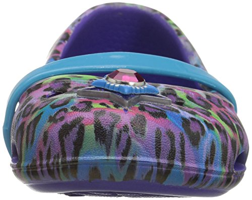 Pictures of Crocs Kids' Lina Graphic K Flat * 6