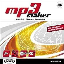 MP3 Maker Gold SE (Jewel Case)