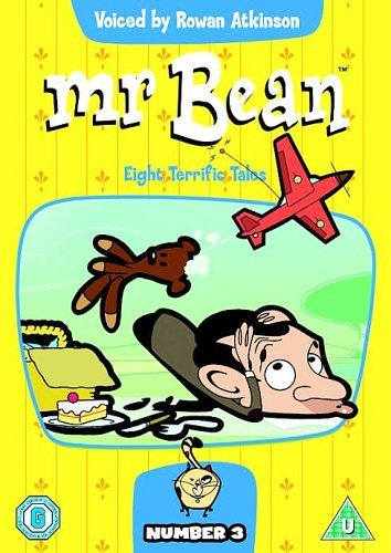 - Mr Bean - The Animated Series - Volume 3 [Import anglais]