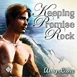 Keeping Promise Rock (Gay Romance)