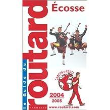 ÉCOSSE 2004/2005