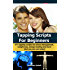 Tapping: Scripts for Beginners - EFT tapping scripts for stress management, weight loss, energy healing and more that you can use today! (tapping, acupressure, ... loss motivation, energy healing Book 1)