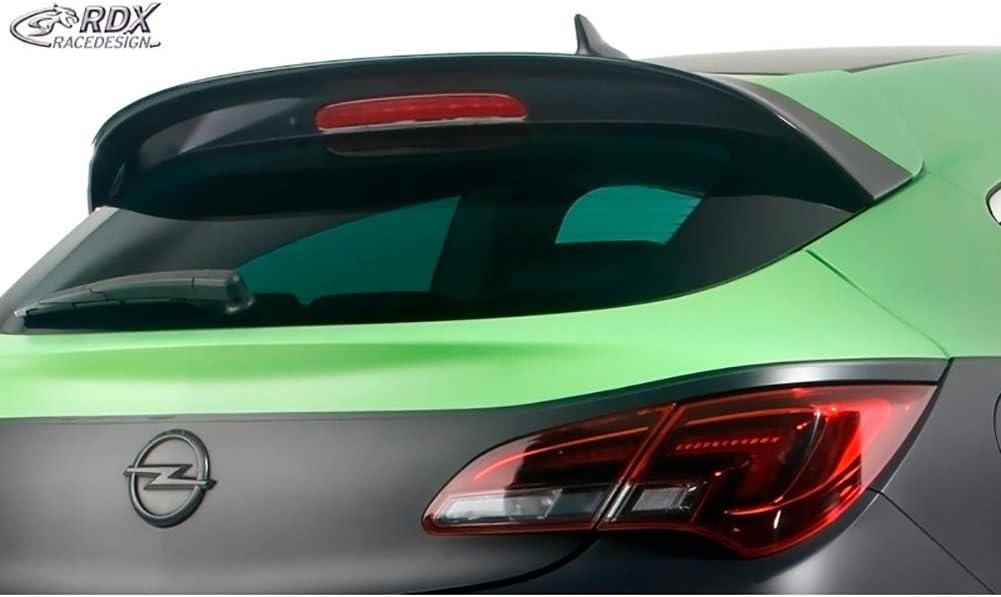RDX Racedesign RDDS091 Roof Spoiler Astra J GTC 2009-2015