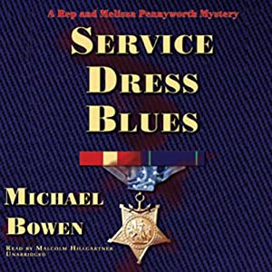 Service Dress Blues Audiobook