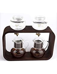Moica Cold Brew Dutch Coffee Maker Hand Drip Set 800ml Modern M80 No Electricity