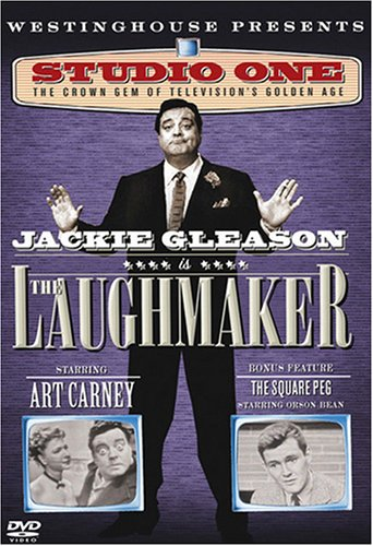 Studio One: The Laughmaker/Square Pegs (Stores Branson Outlet)