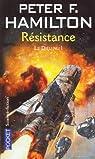 Le dieu nu, Tome 1 : Résistance par Hamilton