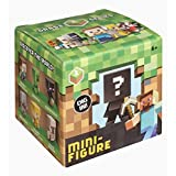 Minecraft Mini Figure Assortment