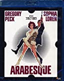 Arabesque (1966) [ Blu-Ray, Reg.A/B/C Import - Italy ]