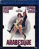 Arabesque (1966) [ Blu-Ray, Reg.A/B/C Import - Italy ]