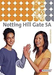 Notting Hill Gate - Ausgabe 2007: Textbook 5A